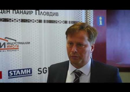 Embedded thumbnail for Интервю с Атанас Ласков - представител на БГСКЛАД за гр. Пловдив